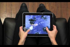Joystick για το iPad