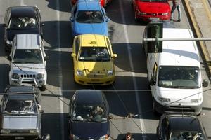 «Φρέναρε» η αγορά του αυτοκινήτου το 2010