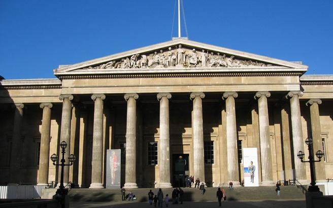 Το Βρετανικό Μουσείο επιστρέφει κλεμμένες αρχαιότητες στο Ιράκ