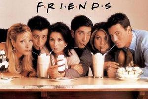 Πότε επιστρέφουν τηλεοπτικά τα «Φιλαράκια»