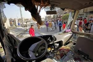 Οκτώ νεκροί σε επίθεση σε λεωφορείο στην Ονδούρα