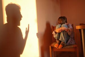 Γιατί δεν πρέπει να τιμωρείτε το παιδί σας