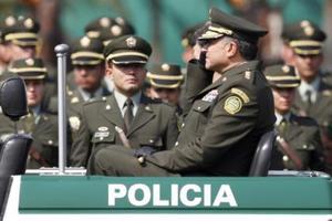Βαριά ποινή για αξιωματούχο της κολομβιανής ΕΥΠ