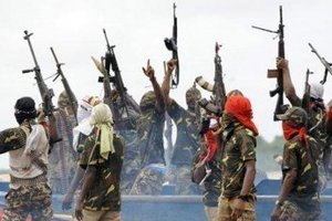 Τρεις νεκροί από επιδρομή των ένοπλων ισλαμιστών της Μπόκο Χαράμ στον Νίγηρα