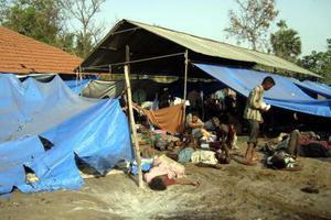Ζητούνται εθελοντές στη νότια Κυνουρία