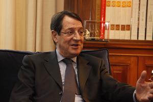 «Συστράτευση όλων των πολιτικών δυνάμεων στην Κύπρο»