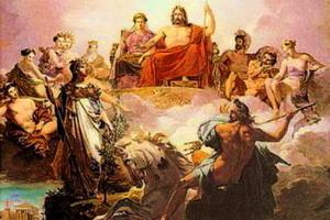 Διάσημες θεϊκές (κυριολεκτικά) ατάκες