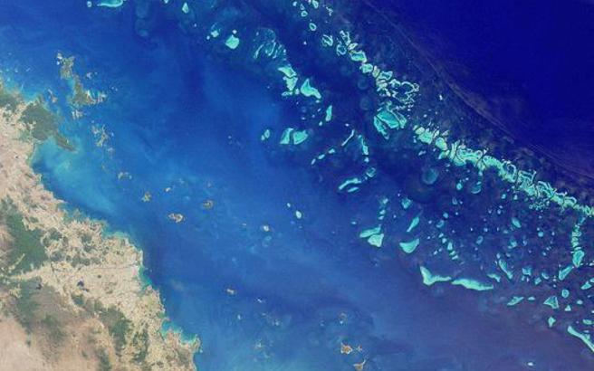 Κινδυνεύει με καταστροφή ο Μεγάλος Κοραλλιογενής Υφάλος στην Αυστραλία