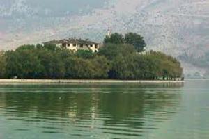 Το μοναδικό Ελληνικό νησί χωρίς τουρισμό