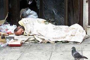 Σε τρεις χώρους φιλοξενούνται 39 άστεγοι στην Αθήνα