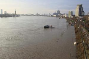 Τέσσερις νεκροί από πλημμύρες στη Γερμανία