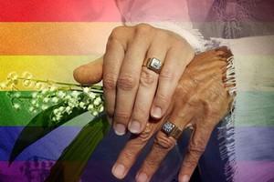 Στο δικαστήριο η απαγόρευση των γάμων ομοφυλοφίλων