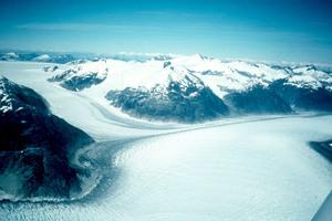 Λιώνουν οι πάγοι στις Γαλλικές Άλπεις
