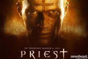 Αποκλειστικό: Ετοιμαστείτε για την ταινία «Priest»