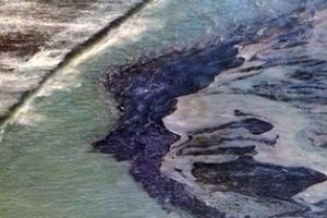 Θαλάσσια ρύπανση στο Παλαιό Φάληρο