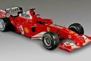 Στις 28 Ιανουαρίου η νέα Ferrari