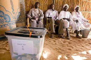 Ψήφισαν την ανεξαρτητοποίηση του νότου