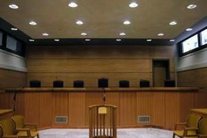 Αποχή των δικηγόρων σε ένδειξη πένθους για τον Μιχάλη Ζαφειρόπουλου