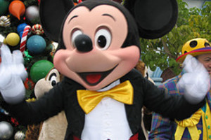 Η παρθενική εμφάνιση του Μίκι Μάους σε κόμικς