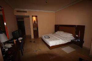 Νεκρός σε δωμάτιο ξενοδοχείου βρετανός διπλωμάτης