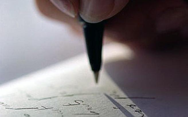 Όσοι γράφουν με το χέρι μαθαίνουν καλύτερα