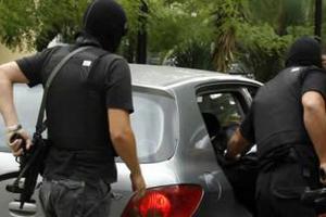 Συνέλαβαν γερμανίδα υπήκοο για πιθανή συμμετοχή στους «Πυρήνες»