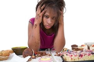 Ολιγοθερμικά γλυκαντικά για τον έλεγχο του βάρους