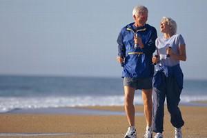 Περπατήστε και ζήστε περισσότερο