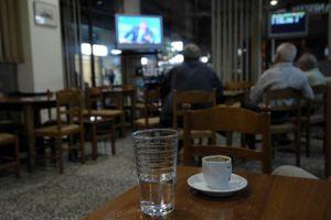 Πρόστιμο μαμούθ στο μοναδικό καφενείο ορεινού χωριού στη Θεσπρωτία