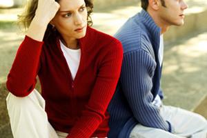 Η συγκατοίκηση προλαμβάνει το διαζύγιο