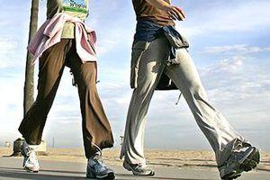 Το περπάτημα βελτιώνει τη μνήμη