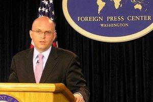 «Αναβάθμιση» για τον πρέσβη των ΗΠΑ στα Σκόπια