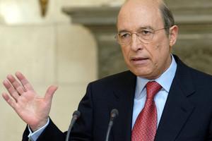«Η Ελλάδα ήταν η σπίθα για την κρίση στην ευρωζώνη αλλά όχι η αιτία της»