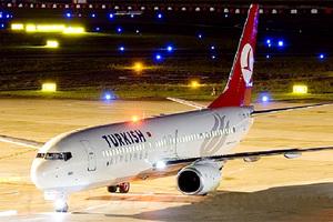 «Άκυρος» ο συναγερμός στο αεροδρόμιο του Νέου Δελχί
