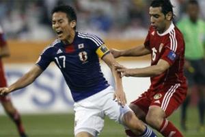 «Τσέκαραν» το εισιτήριο Ιορδανία και Ιαπωνία