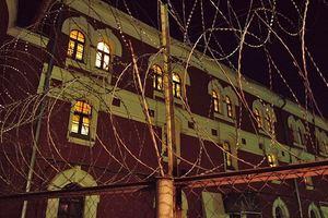 Ντελίβερι σε κρατούμενους φυλακών