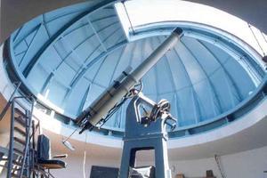 «Χρυσό» στη διαστημική τεχνολογία για το Εθνικό Αστεροσκοπείο
