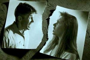 Το διαζύγιο κάνει κακό στην υγεία των ανδρών