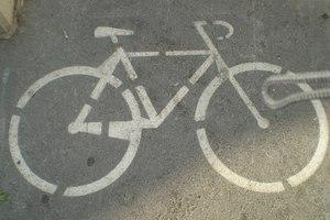 Τα ποδήλατα κατεβαίνουν στους δρόμους του Βόλου