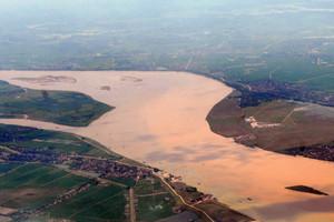 Καμπανάκι κινδύνου για τον Κόκκινο ποταμό