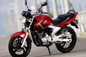 Οδηγώντας ξένη ή νέα μοτοσικλέτα