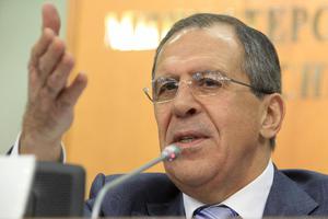 Στην Τεχεράνη ο Λαβρόφ για το πυρηνικό πρόγραμμα του Ιράν