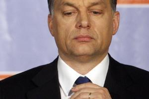 «Η Ευρώπη προδόθηκε από μία συνωμοσία», εκτιμά ο Ούγγρος πρωθυπουργός