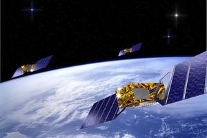 Κι άλλα λεφτά για το Galileo