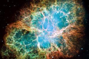 Ο παράξενος «λόξιγκας» ενός αστέρα νετρονίων