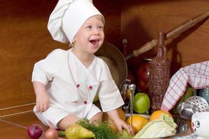 Γνωρίζετε τη διατροφική συμπεριφορά του μωρού σας;