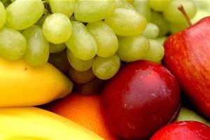 Λαχανικά και φρούτα για υγιή καρδιά