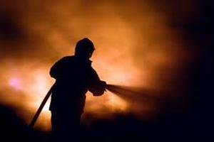 Έρευνες της ΕΥΠ για τρεις φωτιές στο Ηράκλειο