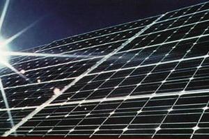 Φωτοβολταϊκά αξιοποιούν τη «χαμένη» ενέργεια