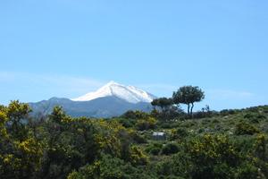 Με θέα ολόκληρη την Κρήτη